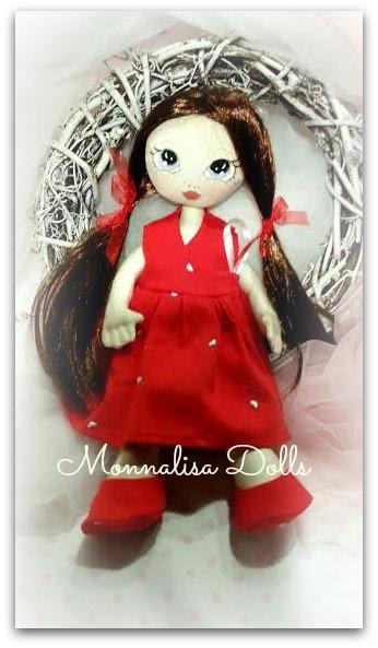 My doll ..