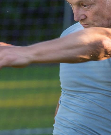 Erfahrungsbericht Sport Trotz Psoriasis Janssen