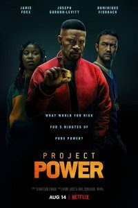 Download Project Power (2020) Hindi ORG Dual Audio 480p| 720p | 1080p NF HDRip ESubs