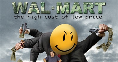 Wal-Mart: the High Cost of Low Price (2005)