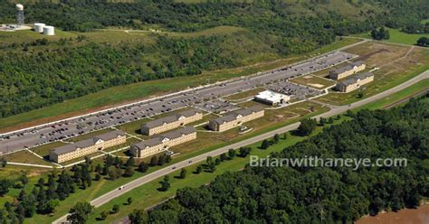 Brian Turner Photography   Fort Riley Barracks