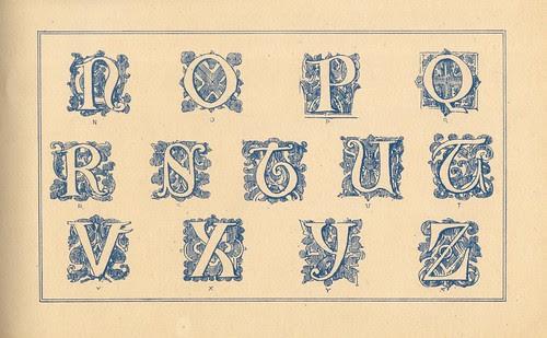 le peintre de lettres 17