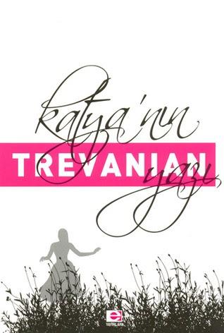 Kitap Yorumu: Katya'nın Yazı | Trevanian