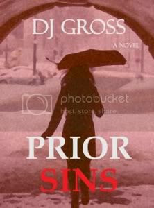 Prior Sins Cover