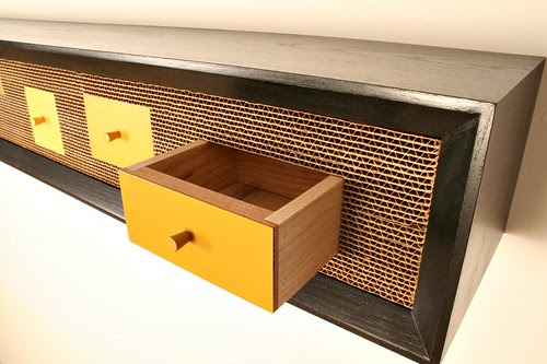 YELLOW-CABINET-cardboard-ash-detail