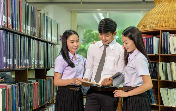 A Guide on Choosing International Schools in Thailand as an Expat