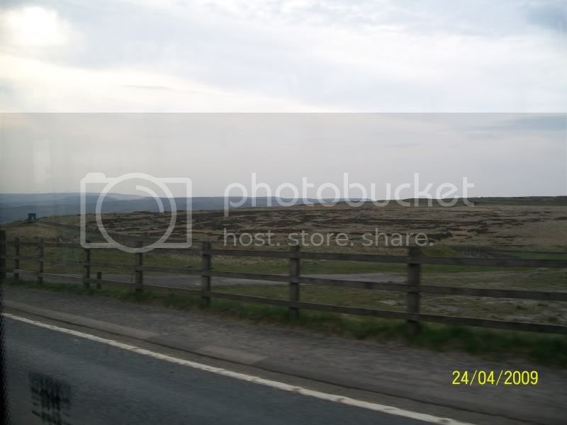 cycling up from Lancashire side looks a killer.....
