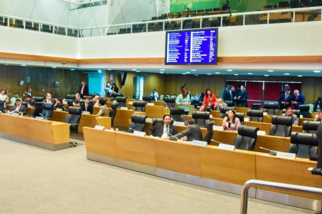 Ao contrário da eleição de 2014, a renovação agora em 2018 será menor na Assembleia Legislativa