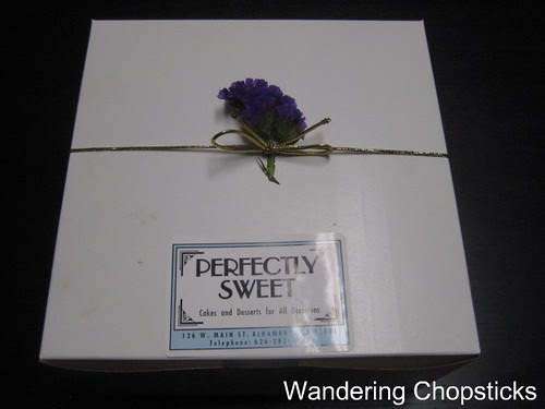 Perfectly Sweet - Alhambra 8