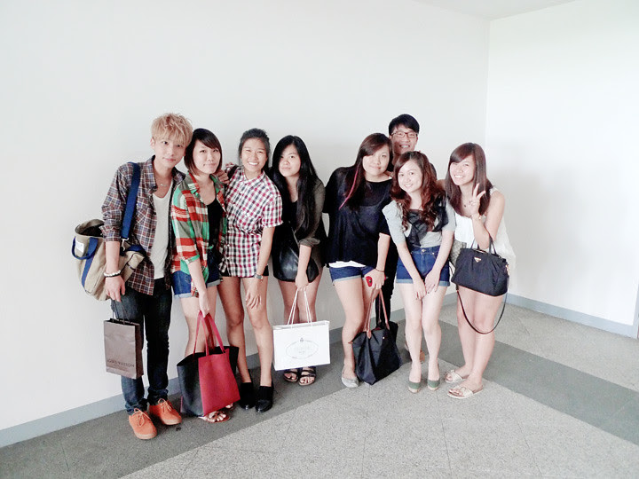 typicalben university mates group picture 2