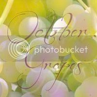 October Grapes