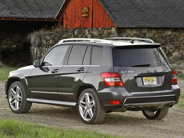 Small But Classy - 8 Compact Luxury SUVs | Autobytel.com