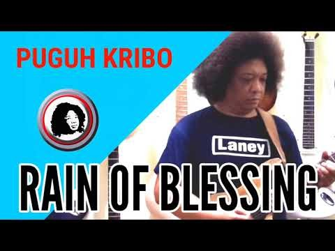 RAIN OF BLESSING by PUGUH KRIBO (Original Song) - Zidwen Guitars 701 x ditonton14 Jan 2021
