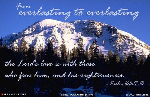 Psalm 103:17-18 (46 kb)