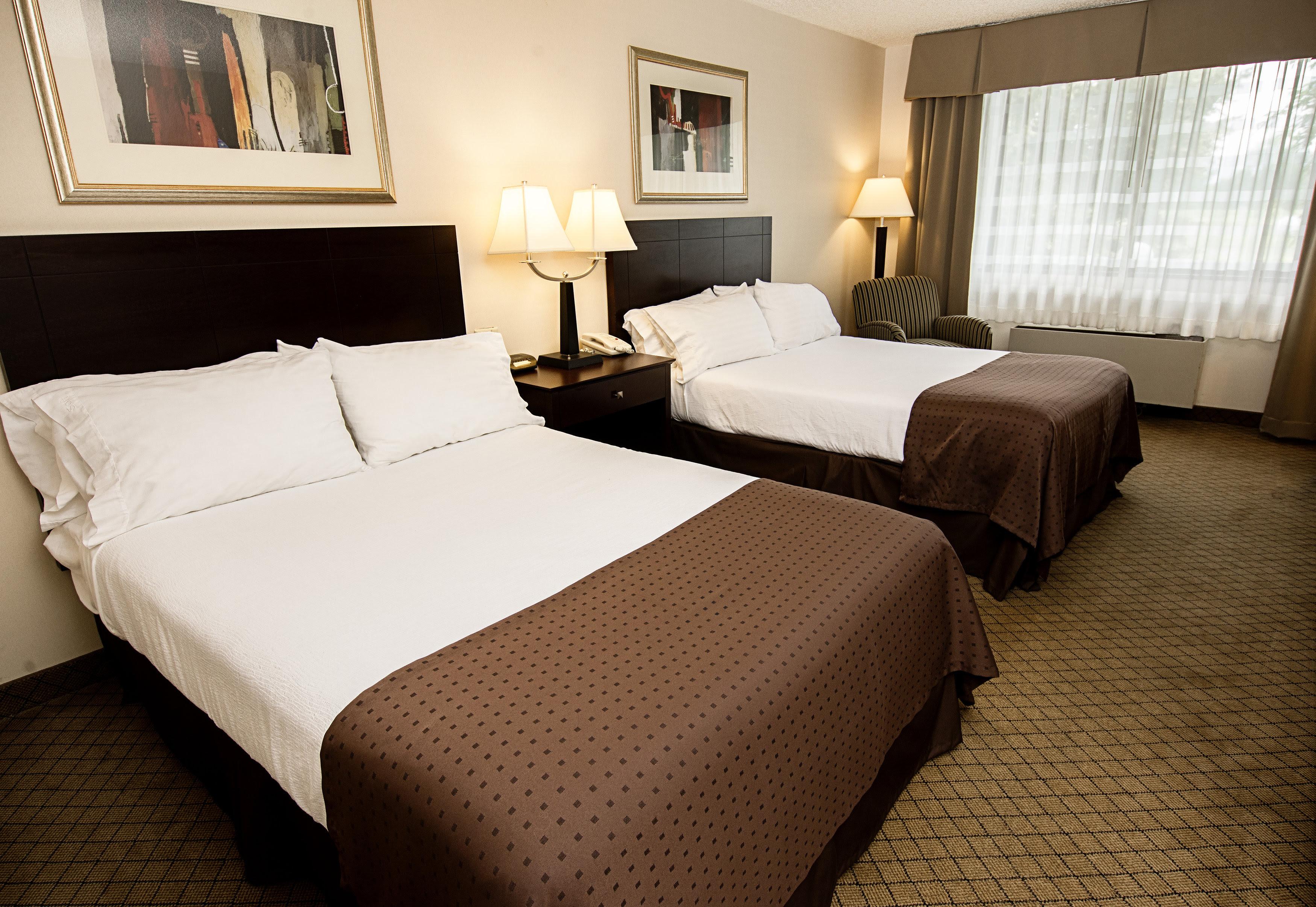 Holiday Inn Elmira Riverview