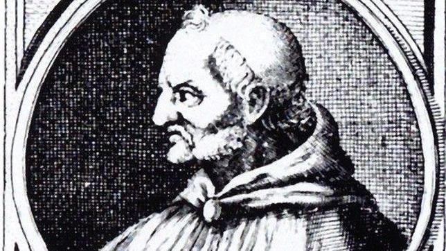 Sin rastro del Papa Juan XX