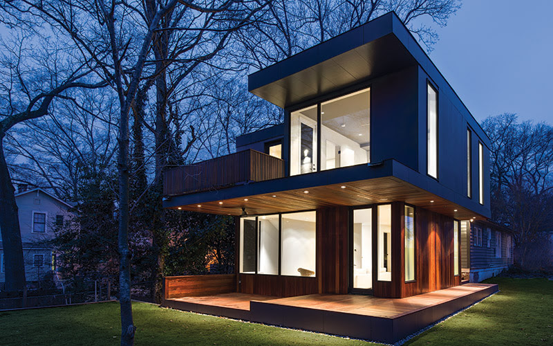 The architects of Modern Atlantas Design is Human event
