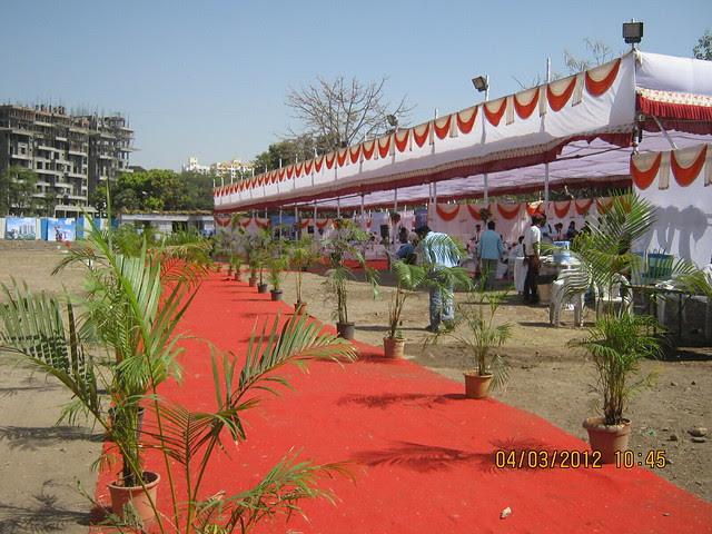 Shri SiddhiVinayak Manaswi, 2 BHK & 3 BHK Flats at Ambegaon Budruk, Pune 411046 on the day of launch