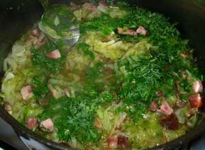 Dukan Diet Recipe picture