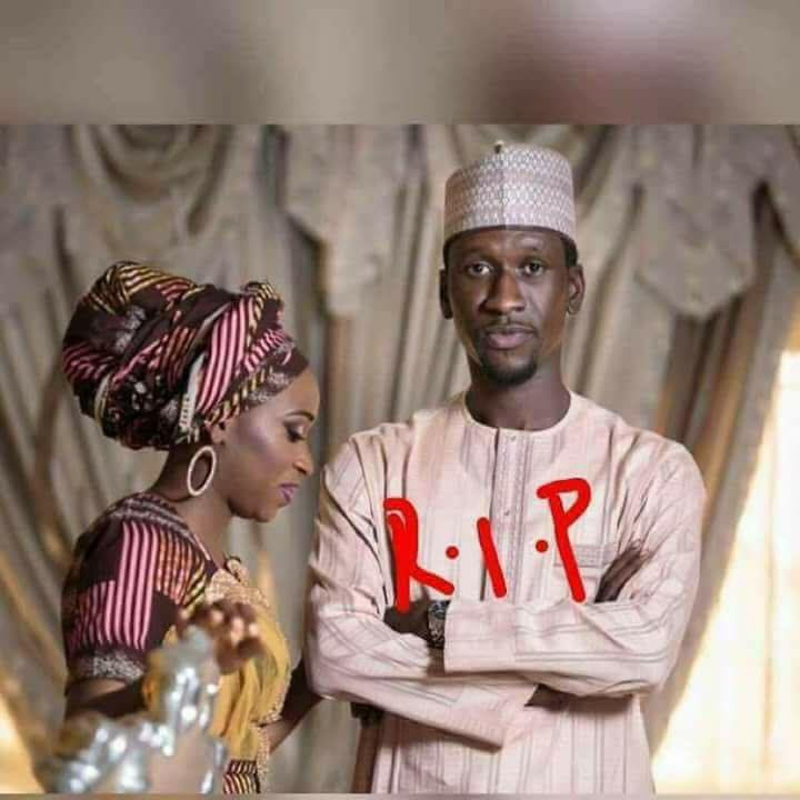 Image result for Police has confirmed the arrest of Maryam Sanda for allegedly stabbing her husband, Bilyamin son of Haliru Bello, to death.