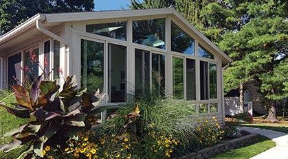 Sunroom Pictures, Sun Room Photos & Sunroom Ideas   Patio Enclosures