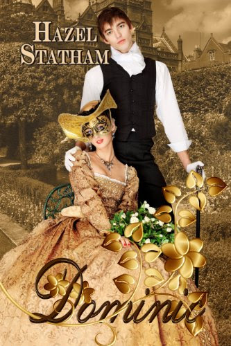 Dominic (Books We Love historical romance) by Hazel Statham