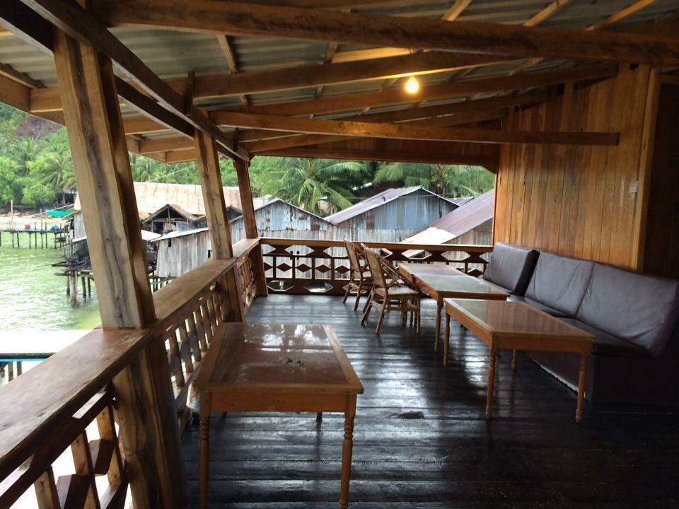 Reviews Angkor Chom Bungalows and Rooms
