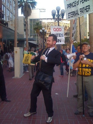 San Diego Comic-Con 2010