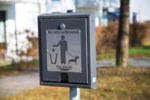 Check Out Dog Poop Stations Around the World!