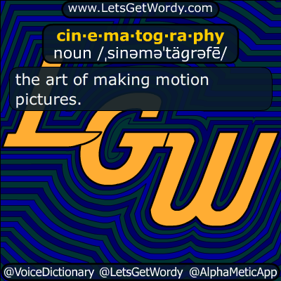 cinematography 01/15/2016 GFX Definition