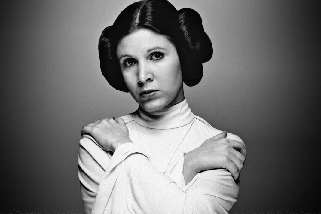 16 Iconic Princess Leia Quotes