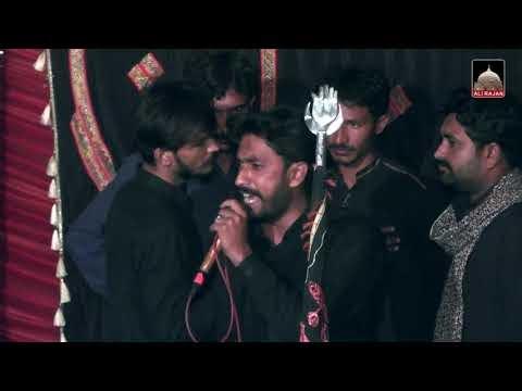 Zawar Muntazir Mehdi (Multan) Nohay at Darbar Ali Rajan Shah r.a Layyah ...