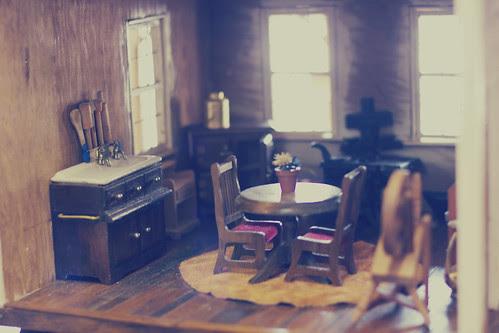 doll house 5