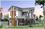 7 beautiful Kerala style house elevations - Kerala home design and ...