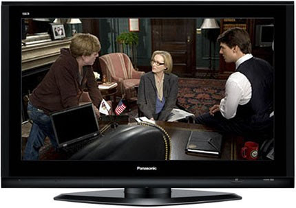 Panasonic Viera TH-50PY700H (50-inch plasma TV) - Review