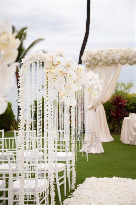 wedding ceremony aisle decorations: 10  handpicked ideas