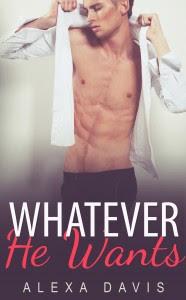 Whatever He 1
