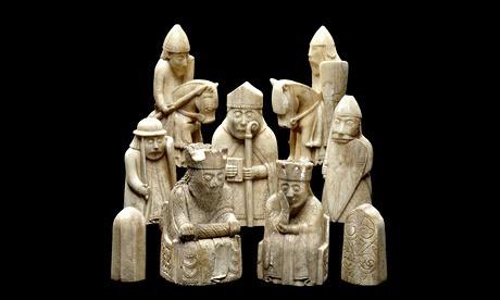 Viking exhibitionse