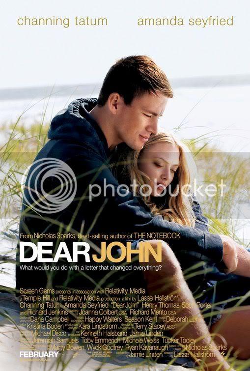 Dear John Juntos Ao Luar