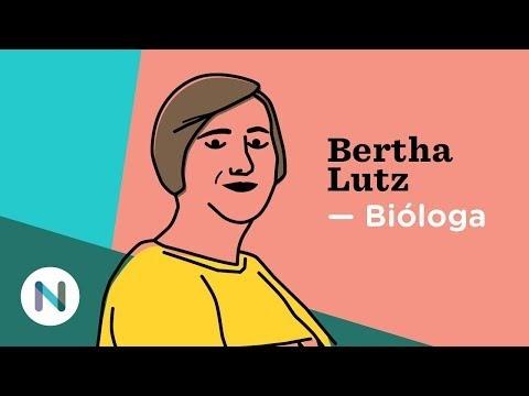 A bióloga que liderou a luta por direitos das mulheres: Bertha Lutz