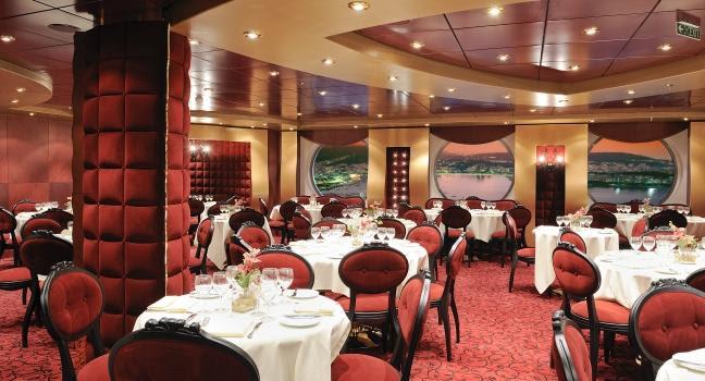Image result for msc dining