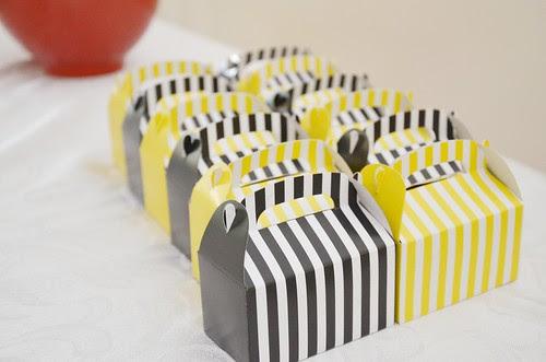 V's 1st Birthday