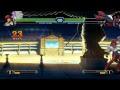 KOF III: DLC IORI FLAMES