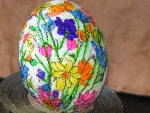Crackle Easter Egg 017