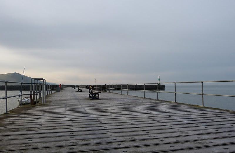 29182 - Aberystwyth harbour