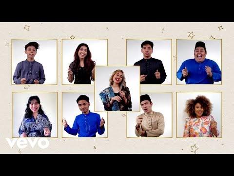 Artis Sony Music Malaysia - Selamat Hari Raya (2021)
