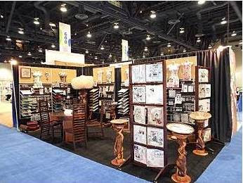 10x10 Craft Booth Display Craft Fair Tips For Beginners How To Run