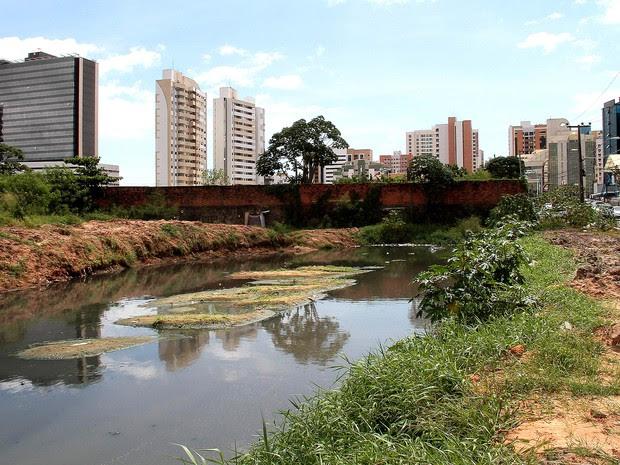 Gestão das águas é um dos temas a serem discutidos em fórum (Foto: Biaman Prado/O Estado/Arquivo)