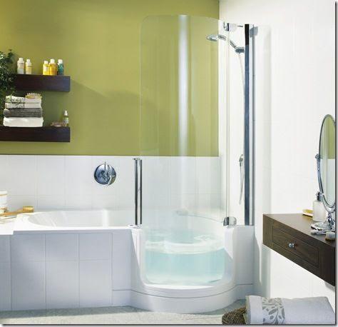 Benefits of Small Bath Tubs - Small Bathtubs - Small Bathtubs For ...