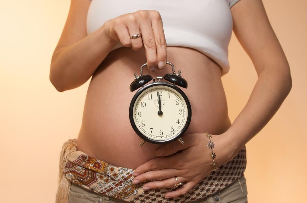 Resultado de imagen para embarazo despues de los 30